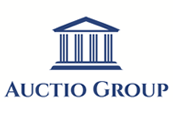 Auctio group logo