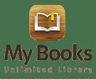Mybooks - logo
