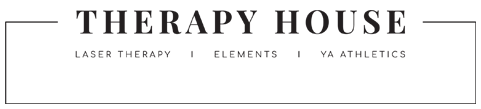 Therapy House logo