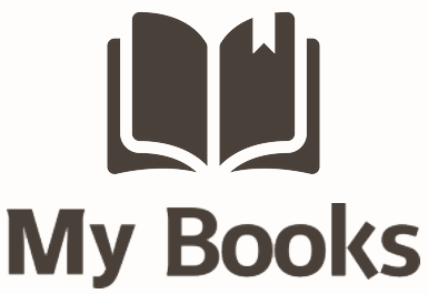 My books logo